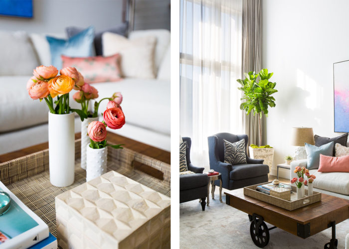 5 EASY WAYS TO PERSONALIZE YOUR SPACE